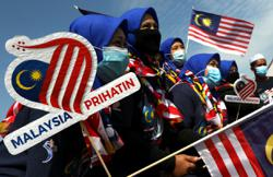 Dr Wee: Fly Jalur Gemilang to welcome National Day, Malaysia Day