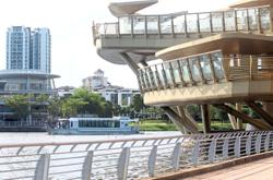Putrajayaready for local tourists