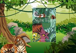 International Tiger Day: Seven Malaysian books celebrating the harimau