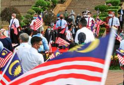 PM: Deep love for nation binding us all