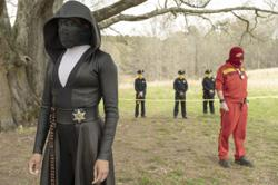 Dystopian series 'Watchmen' leads Emmy nominations with 26