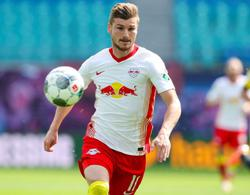 Lampard the key reason for Chelsea move, says striker Werner