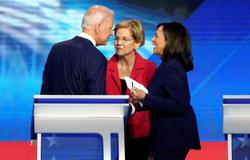 Biden will soon pick a running mate. Here are the front-runners