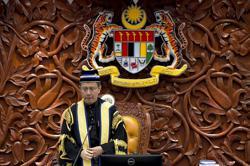 Najib still Pekan MP and can attend Dewan Rakyat meetings, says Art Harun