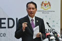 Cluster in Kedah from quarantine rule-breaker
