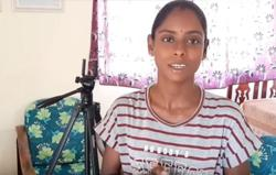 Sugu Pavithra back on YouTube with mutton dalca video