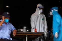 New coronavirus cases in Vietnam's two biggest cities, central highlands - VTV