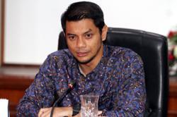 Perak assemblyman Hasnul joins Bersatu