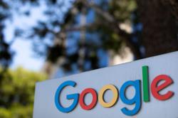 Big Tech to tangle with Washington lawmakers in antitrust showdown