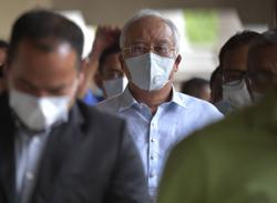High Court: Najib's Saudi King donation story failed to convince