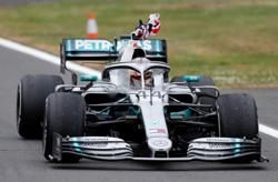 Statistics for the British Formula One Grand Prix