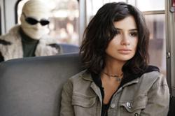 Diane Guerrero goes to therapy to cope with dark storyline in 'Doom Patrol'