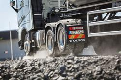 Volvo Trucks' innovation a cost-saver for heavy haulage transporters
