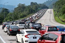 PLUS issues travel time advisory for Hari Raya Haji