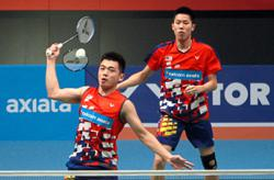 BWF World Tour looks to be stillborn with four events cancelled