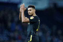Anger drove Brentford into playoff final, says Watkins
