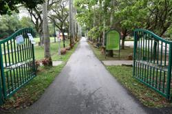 Renamed KL park draws ire of TTDI residents