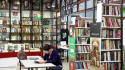 Gerakbudaya bookshop to launch resource centre and workspace facilities