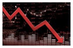 Quick take: TCS reverse course as investors take profits