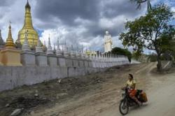 Myanmar parliament approves ADB loans for infrastructure development