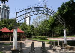 Yeoh to raise issue of renaming Taman Rimba Kiara in Parliament