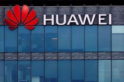 Huawei overtakes Samsung as top handset maker