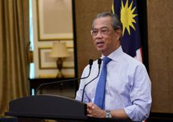 PM to address nation at 8pm Thursday (July 30) in conjunction with Hari Raya Haji