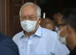 Najib files appeal against SRC conviction, sentence