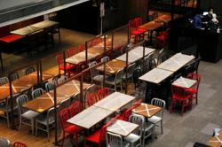 Covid-19: Hong Kong reverses ban on restaurant dining