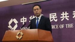 China pledges moves to stabilise foreign trade