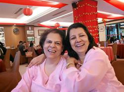 Kindness is the secret to these India-born, Malaysia-based women's friendship