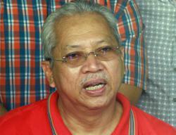Annuar Musa: Bersatu was officially invited to join Muafakat Nasional