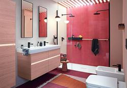 Colour is everything: Key bathroom redecoration tips
