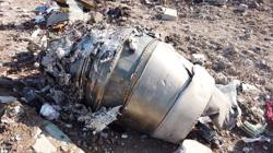 Ukraine makes every effort to maximise compensation for downed plane - minister