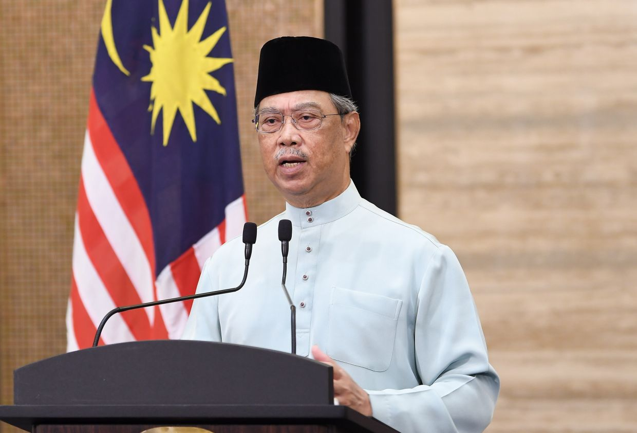 PM: Don't take unnecessary risks