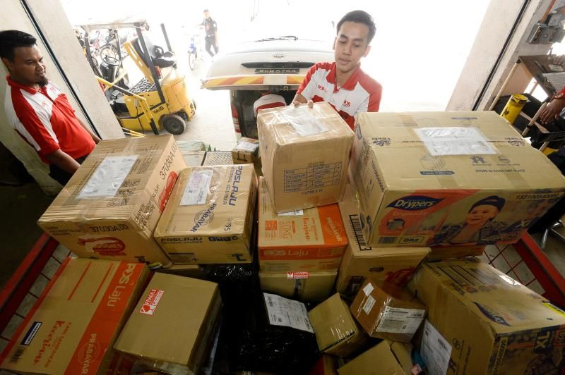 Pos Malaysia Suspends International Deliveries Except To Singapore Effective Aug 3 The Star