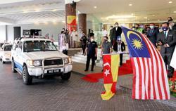 Selangor raises the flag for Merdeka month
