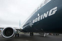 Insight - Boeing and GE recovery faces Covid-19 setback