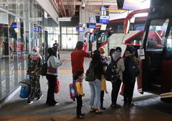 Balik kampung exodus begins