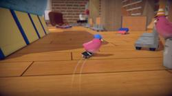 'We're trying to stay genuine to the idea of skateboarding birds': A chat with SkateBIRD's creator