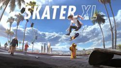 Check out Skater XL, Lithium City, and four more recommendations from SkateBIRD's creator