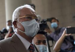 Najib files appeal against SRC conviction