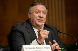 Pompeo says U.S. has expanded scope of Iran metals sanctions