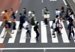 Japan doesn't need to reimpose state of emergency - government