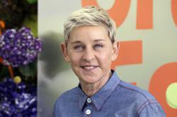Ellen DeGeneres apologises to staff for toxic work environment