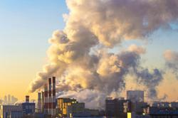 Air pollution is decreasing our average lifespan by two years