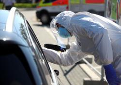 Germany reports 870 new coronavirus cases