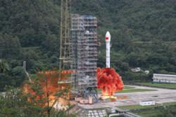 China's Beidou satellite system begins full-scale global service