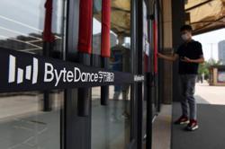 TikTok owner 'considers listing mainland business' in Hong Kong