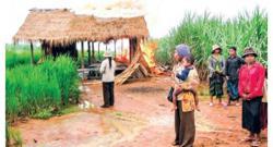 Bangkok court admits Cambodia farmers' lawsuit against Thai sugar firm